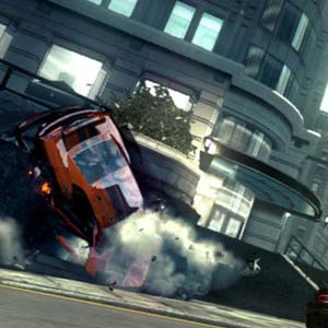 Ridge Racer Unbounded Shater Bay