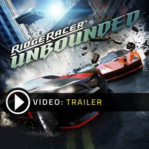 Acheter Ridge Racer Unbounded Clé CD Comparateur Prix