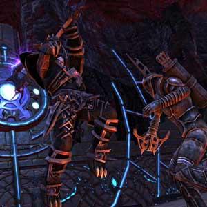 Rift Storm Legion Combat