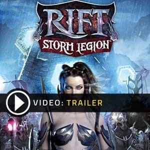 Acheter Rift Storm Legion clé CD Comparateur Prix