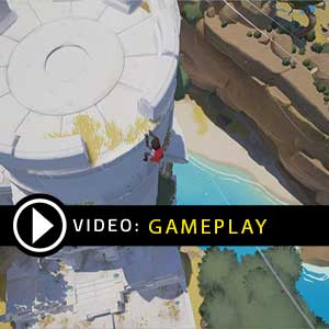 RiME Xbox One Gameplay Video