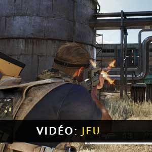 Ring of Elysium Vidéo de gameplay