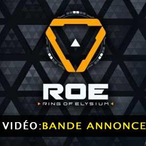 Ring of Elysium Bande-annonce vidéo