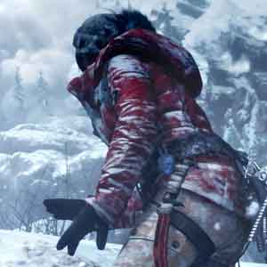 Rise of the Tomb Raider Xbox One Avalanche