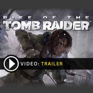 Acheter Rise of the Tomb Raider Cle Cd Comparateur Prix