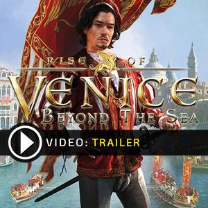 Acheter Rise of Venice Beyond the Sea clé CD Comparateur Prix