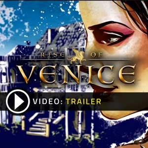 Acheter Rise of Venice clé CD Comparateur Prix
