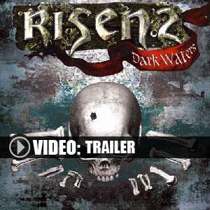Acheter Risen 2 Dark Waters Clé CD Comparateur Prix