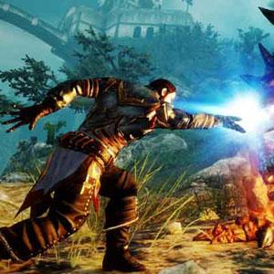 Risen 3 Titan Lords PS4 - Le Héros Sans nom
