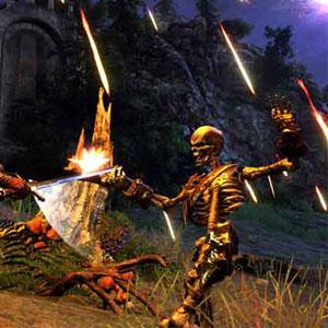 Risen 3 Titan Lords Undead