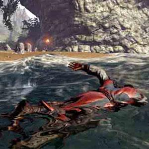 Risen 3 Titan Lords Gameplay