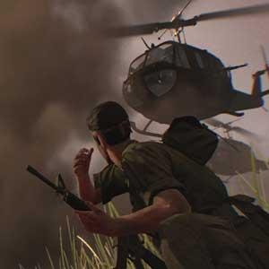Bataille dans Rising Storm 2 Vietnam