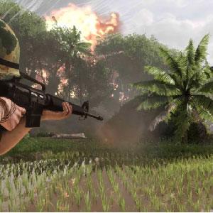 Rising Storm 2 Vietnam M16a1 Arme