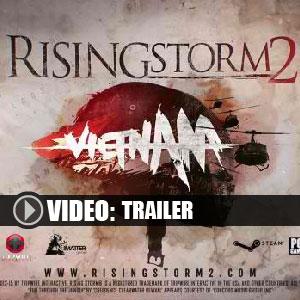 Acheter Rising Storm 2 Vietnam Clé Cd Comparateur Prix