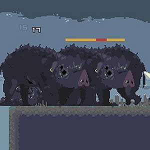 Risk of Rain Toxic Beast