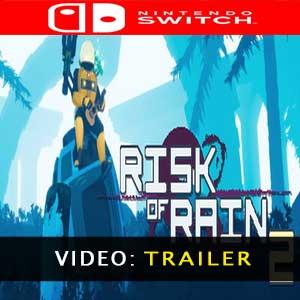 Acheter Risk of Rain 2 Nintendo Switch comparateur prix