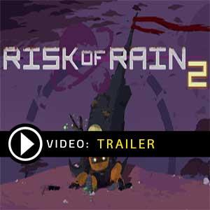 Acheter Risk of Rain 2 Clé CD Comparateur Prix