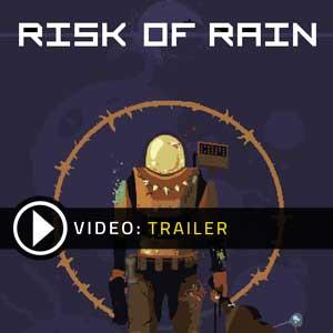 Acheter Risk of Rain Clé Cd Comparateur Prix