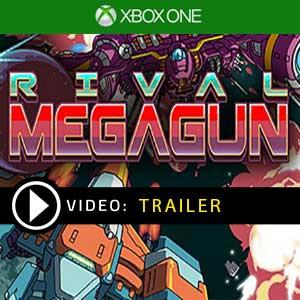 Rival Megagun Xbox One en boîte ou à télécharger