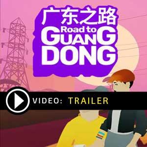Acheter Road To Guangdong Clé CD Comparateur Prix