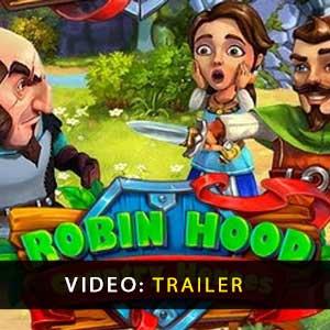 Robin Hood Country Heroes