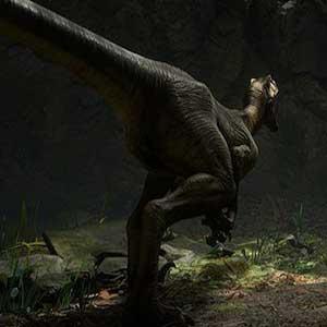 Plus grand que nature les dinosaures