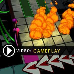 RoboTraps Gameplay Video