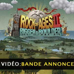 Rock of Ages 2 Bigger & Boulder Bande-annonce Vidéo