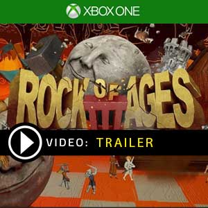 Rock of Ages 3 Make & Break Xbox One Prices Digital or Box Edition