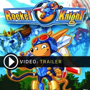 Acheter Rocket Knight Clé Cd Comparateur Prix