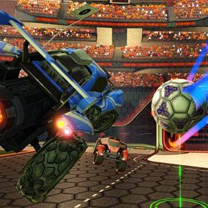 Rocket League Xbox One - Arena