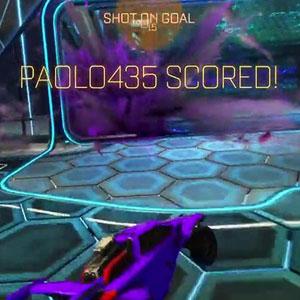 Rocket League Xbox One - Crown