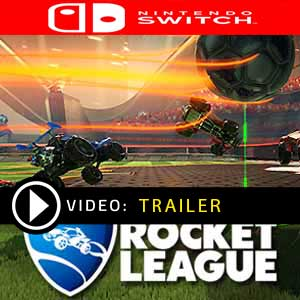 Rocket League Nintendo Switch en boîte ou à télécharger