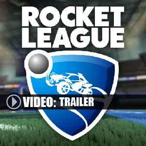 Acheter Rocket League Clé Cd Comparateur Prix