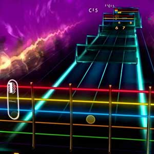 Rocksmith 2014 Gameplay