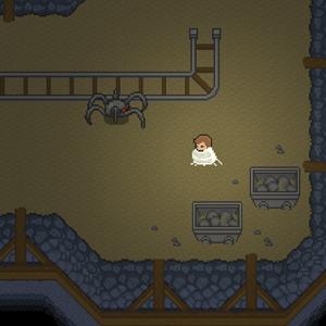 Rogue Heroes Ruins of Tasos - Donjon