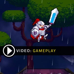 Rogue Legacy Gameplay Video