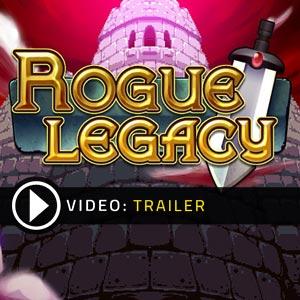 Acheter Rogue Legacy Cle Cd Comparateur Prix