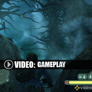 Rogue Trooper Redux Gameplay Video