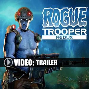 Acheter Rogue Trooper Redux Clé Cd Comparateur Prix