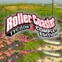 RollerCoaster Tycoon 3 Édition Complète Arrive sur PC et Switch