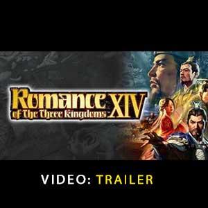 Acheter ROMANCE OF THE THREE KINGDOMS 14 Clé CD Comparateur Prix