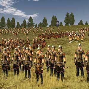 Acheter Rome Total War Collection Clé CD Comparateur Prix