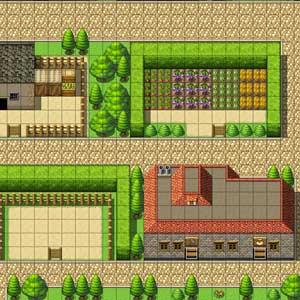 Créez votre propre monde dans RPG Maker MV