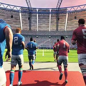 Acheter Rugby 20 Xbox One Comparateur Prix