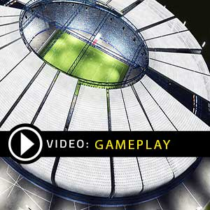 Rugby 20 Gameplay Video