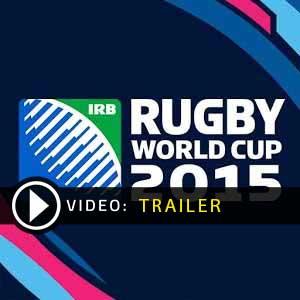 Acheter Rugby World Cup 2015 Clé Cd Comparateur Prix