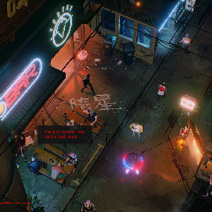 RUINER - Gameplay Image