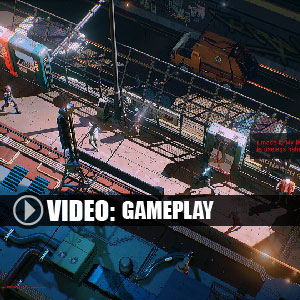 RUINER - Gameplay Video