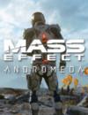DLC de Mass Effect Andromeda
